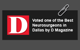 voted best neurosurgeon